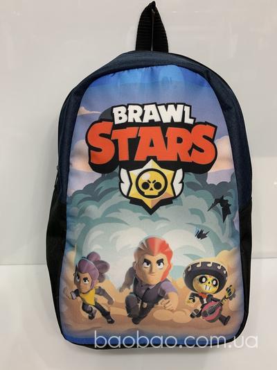 Рюкзак brawl