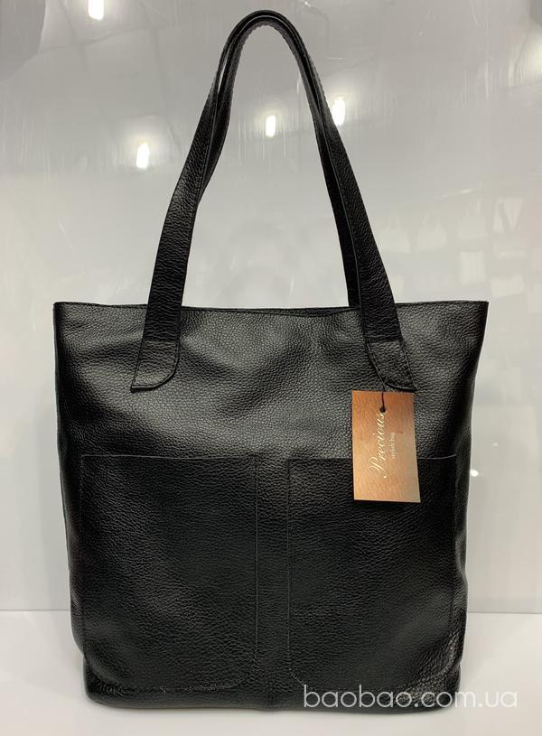 Изображение товара: #1111 - сумка из кожи, формат А4
