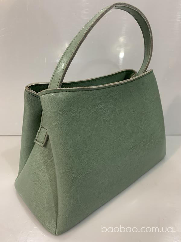 Изображение товара: Небольшая кожаная сумочка
