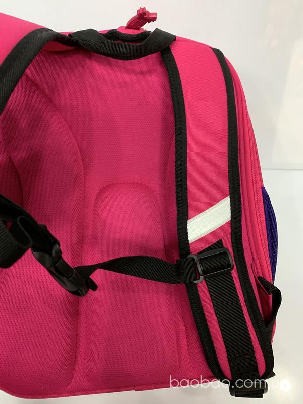 Изображение товара: Каркасный ранец ортопедический winner one 7004