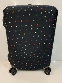 Купить сумку Чехол на маленький чемоданчик ткань дайвинг