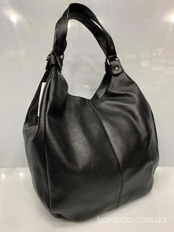 Изображение товара: 1055 -сумка- мешок hobo из натуральной кожи