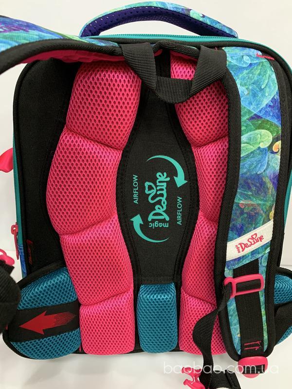 Изображение товара: Delune7-148 ранец для девочки