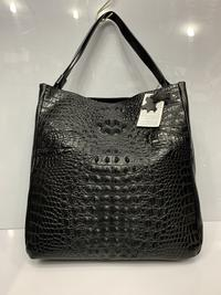 Купить сумку #1058 - сумка- мешок, hobo, из натуральной кожи