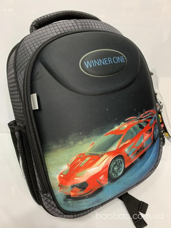 Изображение товара: Рюкзак winner one 5008 школьный ранец для мальчиков