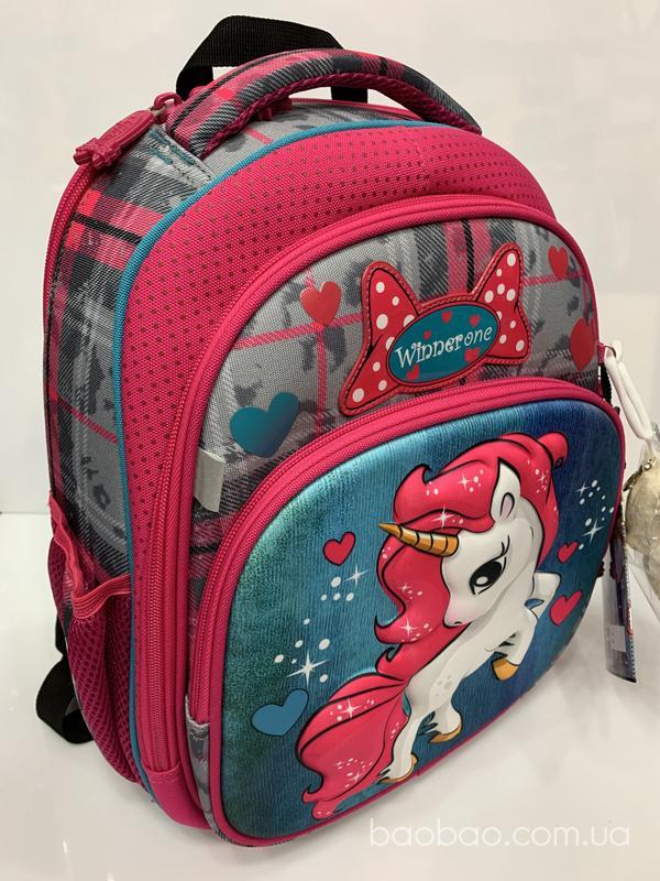 Изображение товара: Winner style 5003 рюкзак для девочек