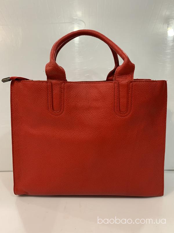 Изображение товара: Sara кожаная сумка под A4