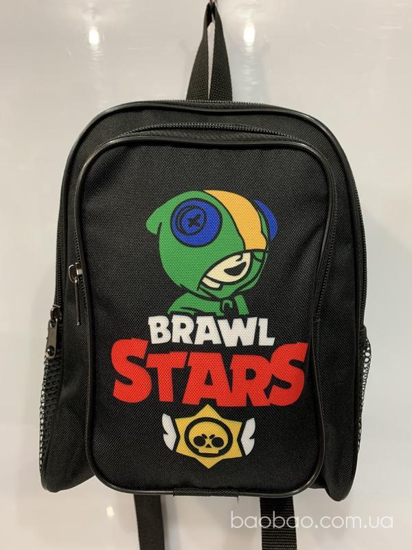 Изображение товара: Рюкзачок 3-5 лет brawl stars