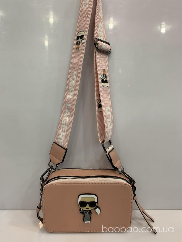 Изображение товара: Сумка кросс-боди Camera bag Karl