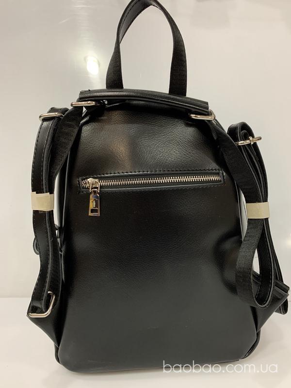 Изображение товара: Кожаный рюкзак