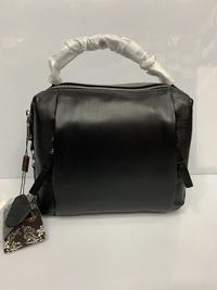 Купить сумку Polina & eiterou #961LZD сумка из натуральной телячьей кожи