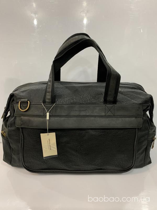 Изображение товара: David Jones дорожно спортивная сумка