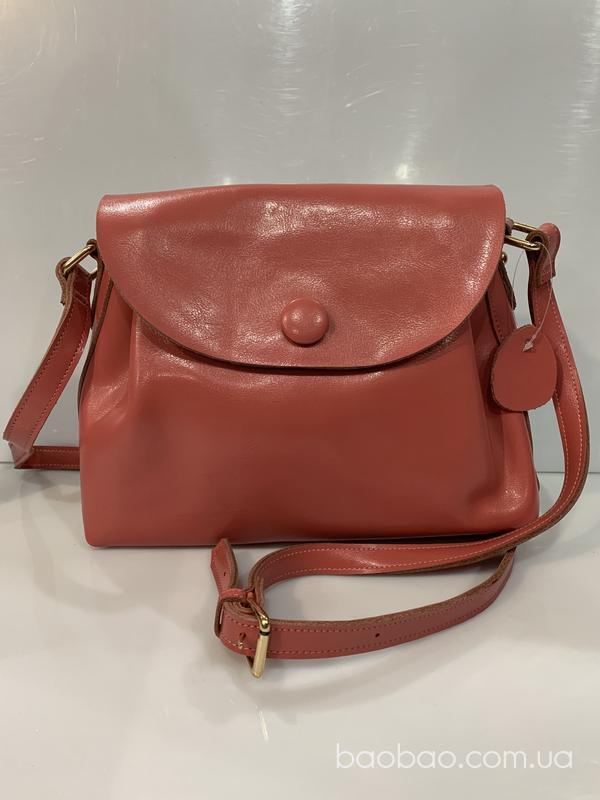 Изображение товара: Кожаная сумочка