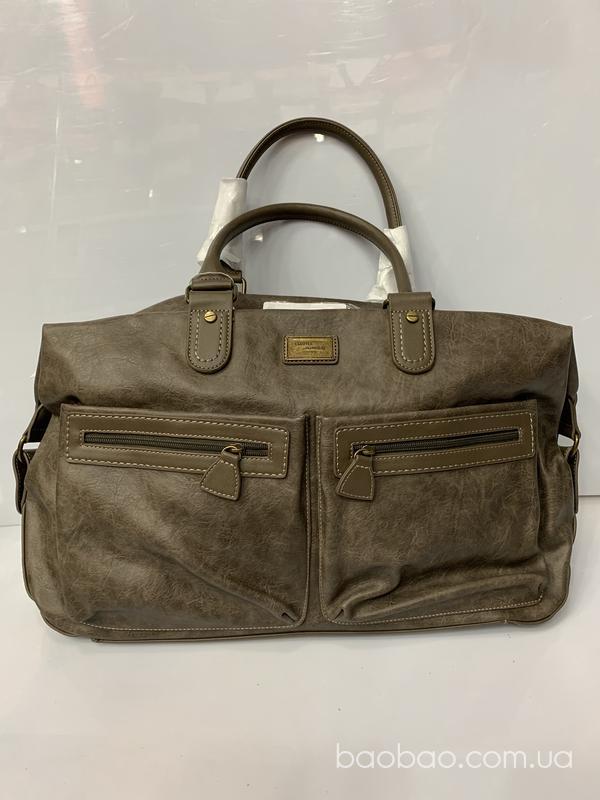 Изображение товара: David Jones cm3553 - дорожная сумка