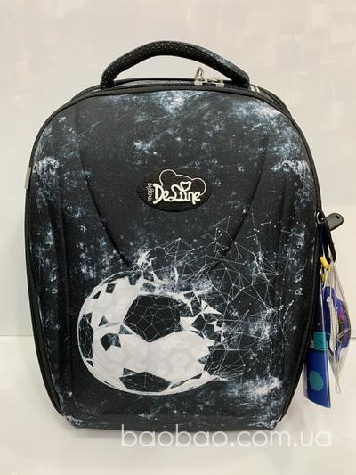 Delune 7-153 школьный рюкзак для мальчика