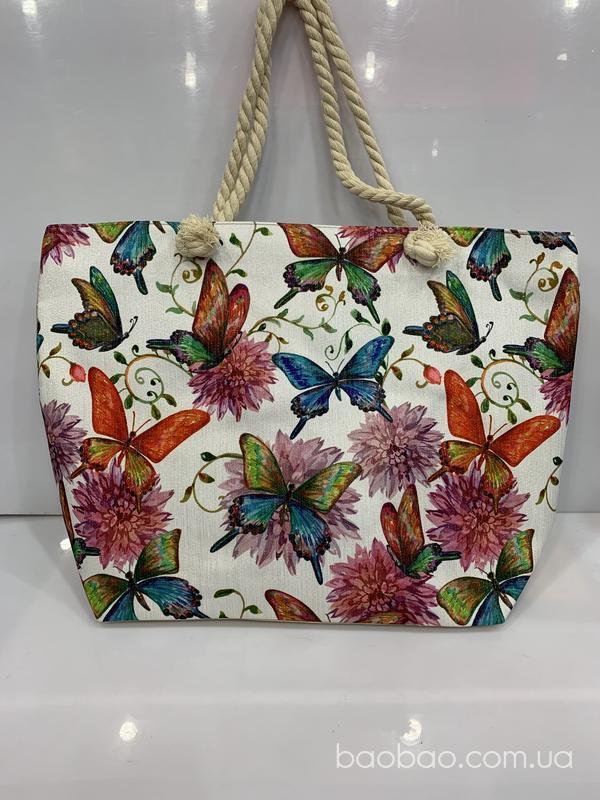 Изображение товара: Большая пляжная сумка
