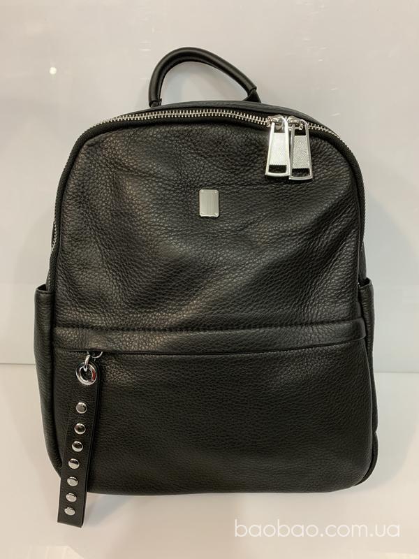 Изображение товара: Рюкзак из кожи телёнка
