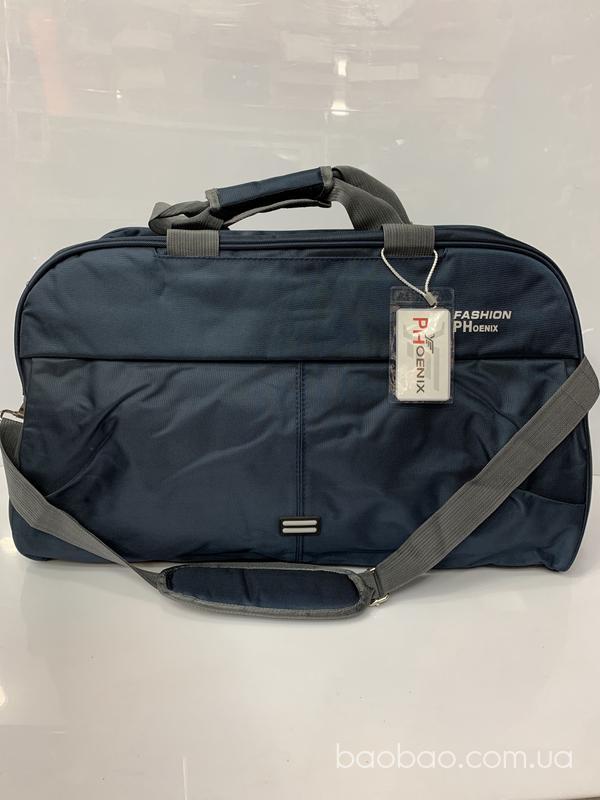 Изображение товара: Phoenix # A635 - дорожно-спортивная сумка, саквояж