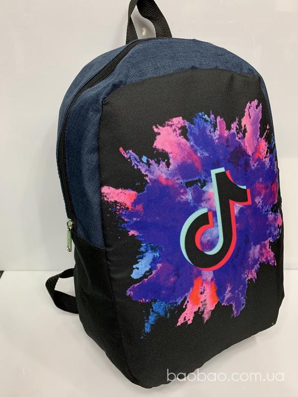 Изображение товара: TIk tok рюкзак
