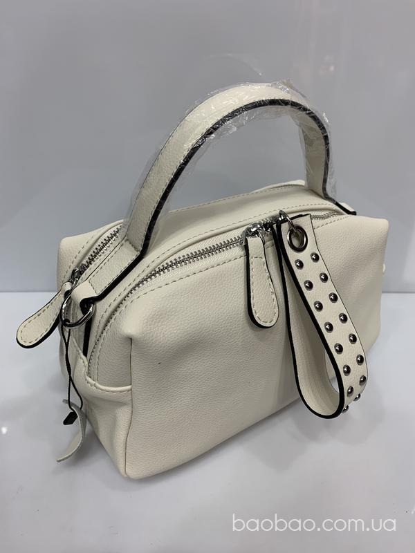 Изображение товара: Кожаная сумочка распродажа