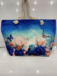 Купить сумку Большая пляжная сумка