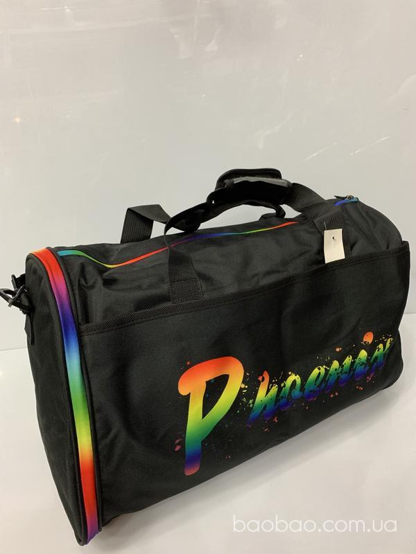 Изображение товара: Phoenix радужный саквояж для спорта , багаж