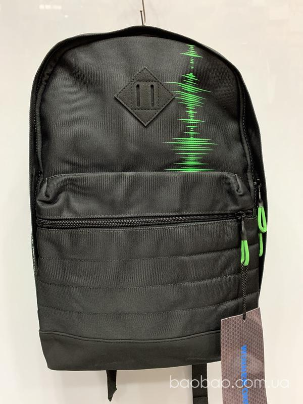 Изображение товара: Winner 233-3 « зелёный пульс» городской рюкзак