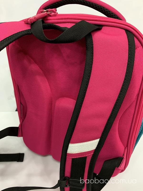 Изображение товара: Школьный рюкзак для девочки winner one 6010 «мышь»