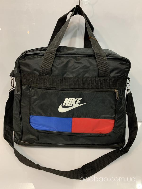 Изображение товара: Дорожно-спортивная сумка
