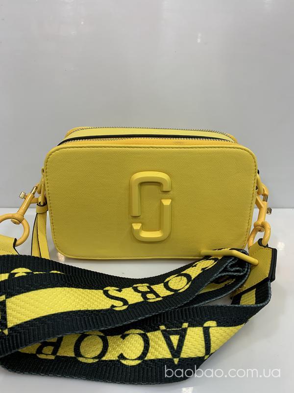 Изображение товара: Сумка кросс-боди Yellow Marc
