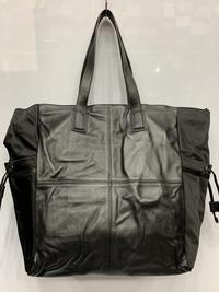 Купить сумку 9010#  дорожно - спортивная сумка из плащевки и кожи