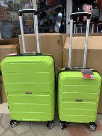 Купить сумку Комплект полипропилен (м+S) чемоданов