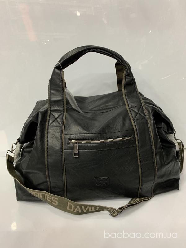 Изображение товара: David Jones спортивно дорожная сумка