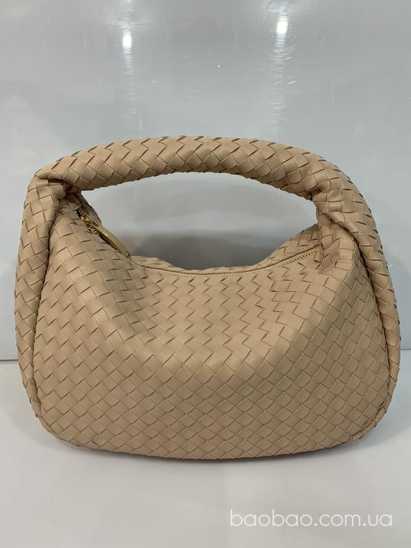 Изображение товара: Маленькая плетёная сумочка