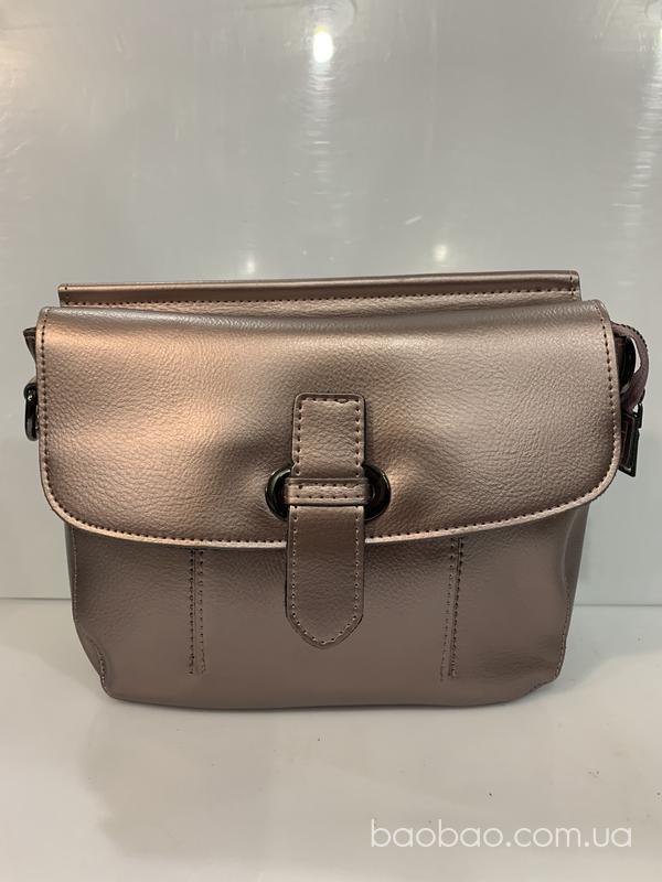 Изображение товара: Кожаная сумка