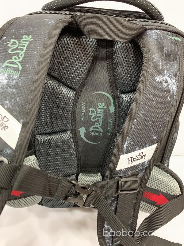 Изображение товара: Элитный 3D - ранец Delune Italy 11-033