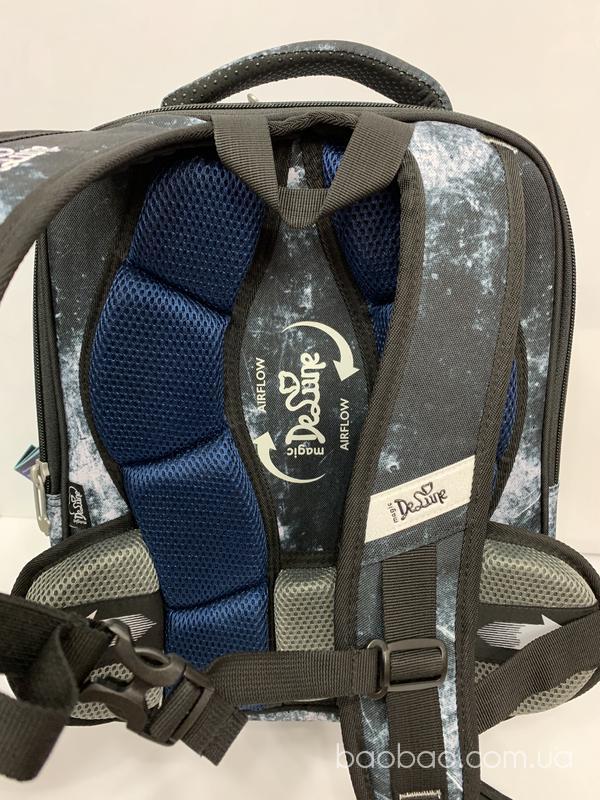 Изображение товара: Delune 7-153 школьный рюкзак для мальчика