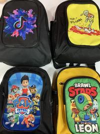 Купить сумку Детские рюкзачки 3-5 лет