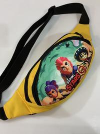 Купить сумку Бананка brawl stars