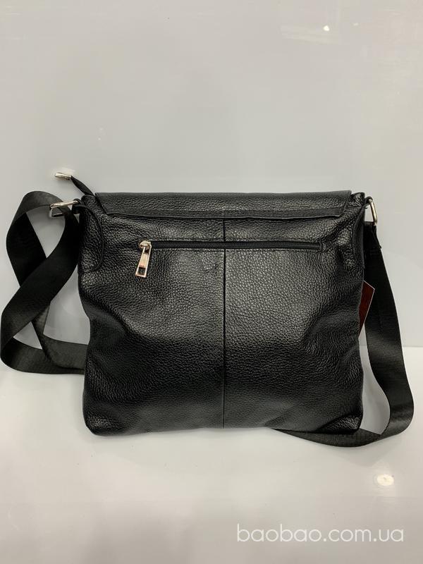 Изображение товара: #313  - мужская кожаная сумка