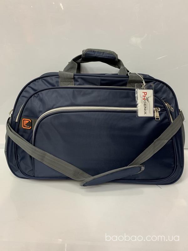 Изображение товара: Phoenix # A101 - дорожно-спортивная сумка, саквояж